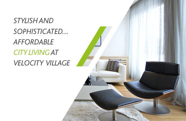 Click for Private Residential Apartments